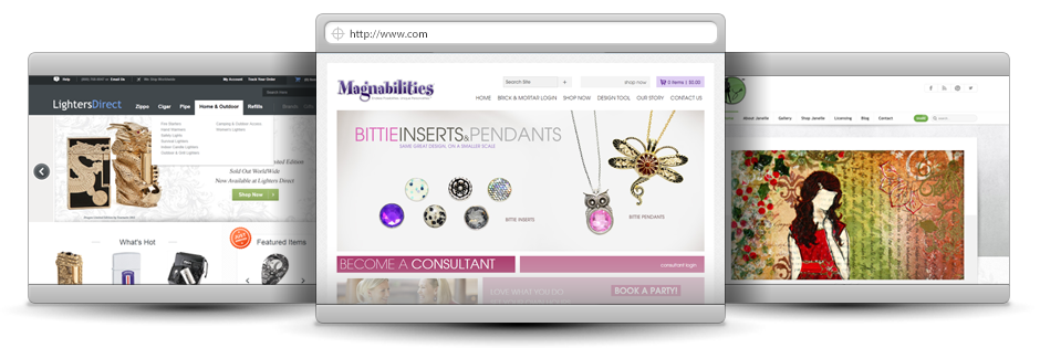 vegas webdesign